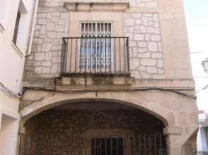 Chalet adosado en calle Arquillo, nº 1